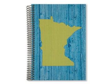 Password Book, Pick Your Own State