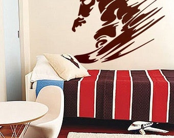 Vinyl Wall Decal Sticker Snowboard Extreme Sports 265A