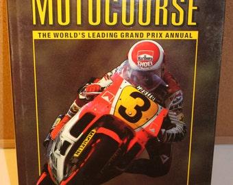 Motocourse 1988/89