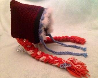 Anna Inspired Hat