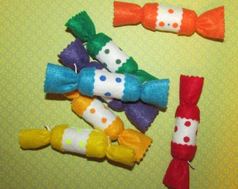 Cat Toys - Kitty Herb Sample Pack