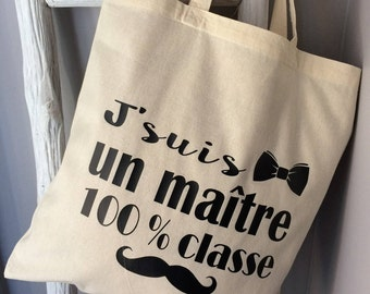 The tote bag special for the good guys masters!