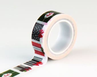 Echo Park Paper Co. Decorative Tape - Presents