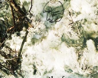 A Month Of Turbulence, a novel by pez pourbozorgi