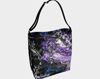Lucia Collection tote bag
