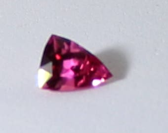 Red Mahenge Spinel .95ct