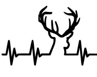Deer heart beat