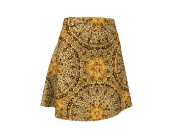 Gypsy Skirt, Gypsy Boho Skirt, Womens Clothing, Festival Skirt, Gypsy Tribal Skirt, Psytrance Skirt, Psy Trance Skirt, Hippie Clothing Women