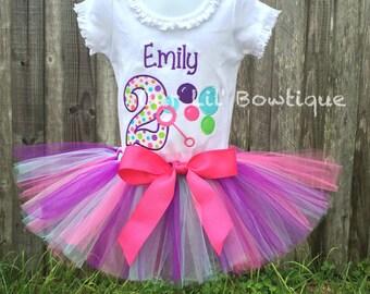 Bubbles Birthday Shirt - Bubble Wand Shirt - Bubble Birthday - Personalized Birthday Shirt - Girl - Bubble Birthday Shirt - Blowing Bubbles