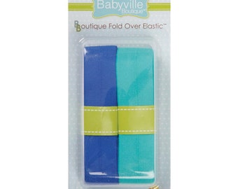 Babyville Boutique Elastic FREE SHIPPING