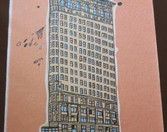 Book New York