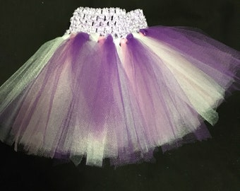 Newborn Infant Tutu Skirt