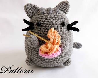 Tsum Tsum Amigurumi Pattern Free : Tsum tsum disney amigurumi pattern pooh piglet eeyore