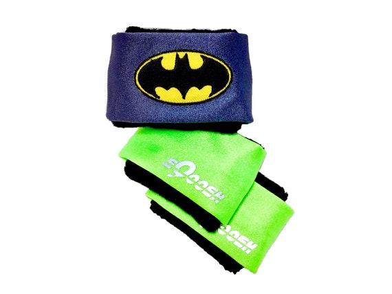 Batman sQoosh • Free When you purchase 2 regularly priced sQoosh sweatbands.