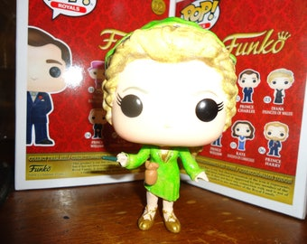 Once Upon a Time Tinkerbell Custom Funko