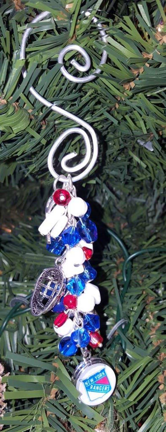 Rangers Ornament