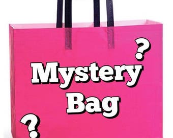 Mystery Bag, Fukubukuro (ふくぶくろ) - Planner Cover Sets