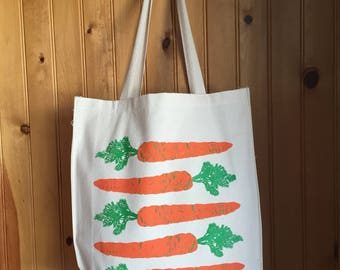 Carrots Tote