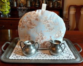 English Style Tea Cozy