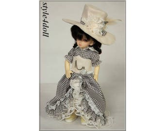 style4doll outfit for VOLKS - YoSD