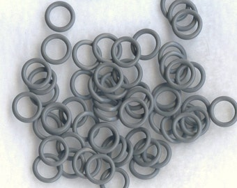 12mm  CHARCOAL O Rings