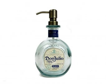 Don Julio Tequila Soap Dispenser BL