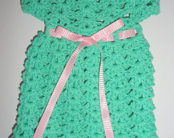 JUST 20 CENTS  Beautiful Sharon Dress for Special Preemies