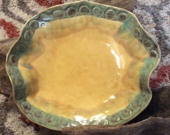 Golden Circle bowl