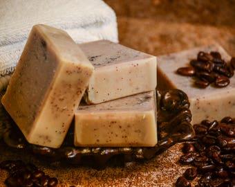 Sweet Java of Mine soap