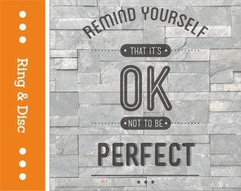 QU19-RD Remind Yourself