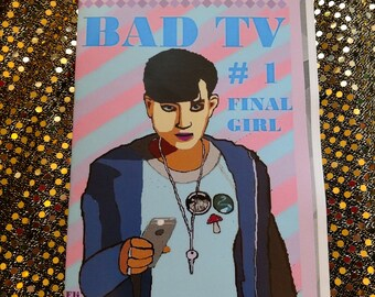 Bad TV #1: Final Girl