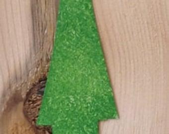 Cedar Shingle Tree Series, Pine Tree
