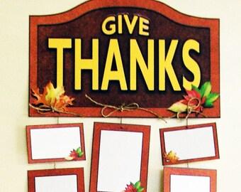 Attitude of Gratitude FHE Lesson & Activity