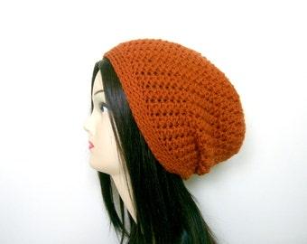 CROCHET HAT PATTERN, Crochet Beanie, Hat Pattern, Beanie, Crochet Hat, Crochet Pattern, Beanie Pattern, Slouch Hat, Crochet, Hat (B51)