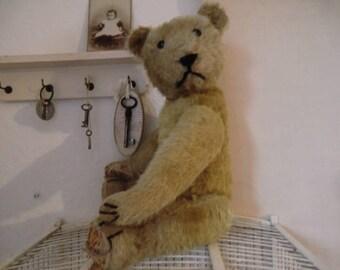 Vintage Bear Teddy Bear