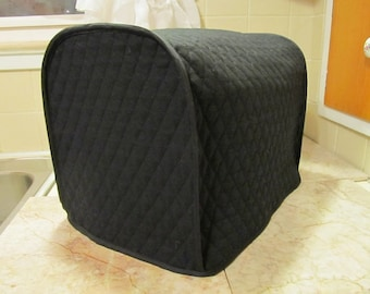 Espresso Machine Coffee Maker Quilted Fabric Kitchen Small Appliance Covers Made To Order