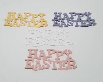 Happy Easter #2 Die Cuts