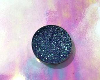 After Glow Pressed Glitter / Glitter Gel: Alien