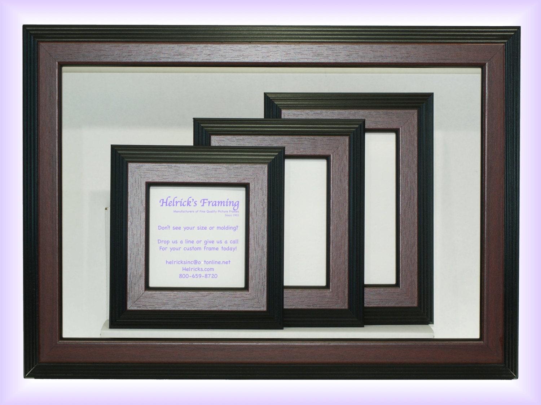 Proclamation Frames, Award Frames, Certificate Frames - 8.5 x 14 ...