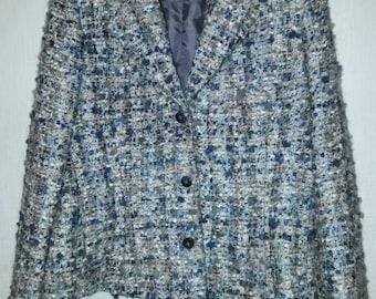 GEORGIO BETTONI International Jacket, size 44
