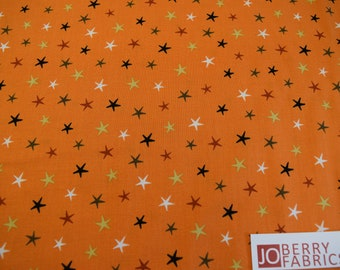 Stars from the Witchy Collection by DTK Designs for Studio E.  Quilt or Craft Fabric.  Fabric by the Yard.