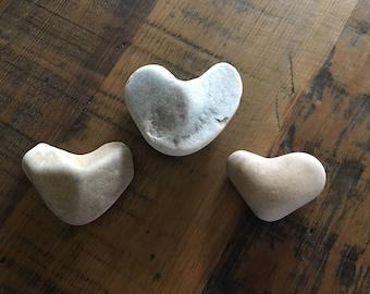 Trio of Hearts
