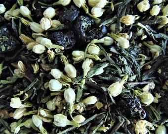 The Dance of Maboroshi Tea Blend - Viridian Tea Company