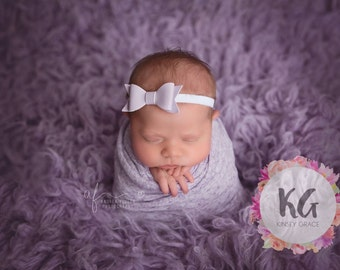 Baby Bow - Baby Headband - Baby Girl - Headbands - Baby - Newborn Headband - Infant Headband - Baby Accessories - Bows for Baby