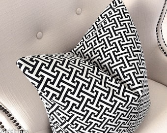 Remarkable Greek Key Pillow Pillow Cover Waverly Pillow Indigo Pillow Short Links Chair Design For Home Short Linksinfo