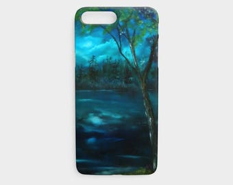 Nature's Beauty iphone 7/8 case