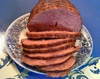 Baked Ham Fragrance Oil - 1 pound