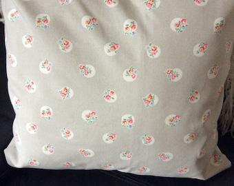 Cath Kidston fabric cushion cover