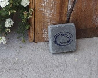Penn State Garden Stone