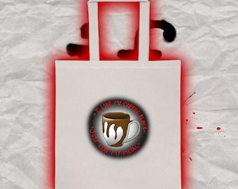 Mindless Self Indulgence - Coffee Tote Bag